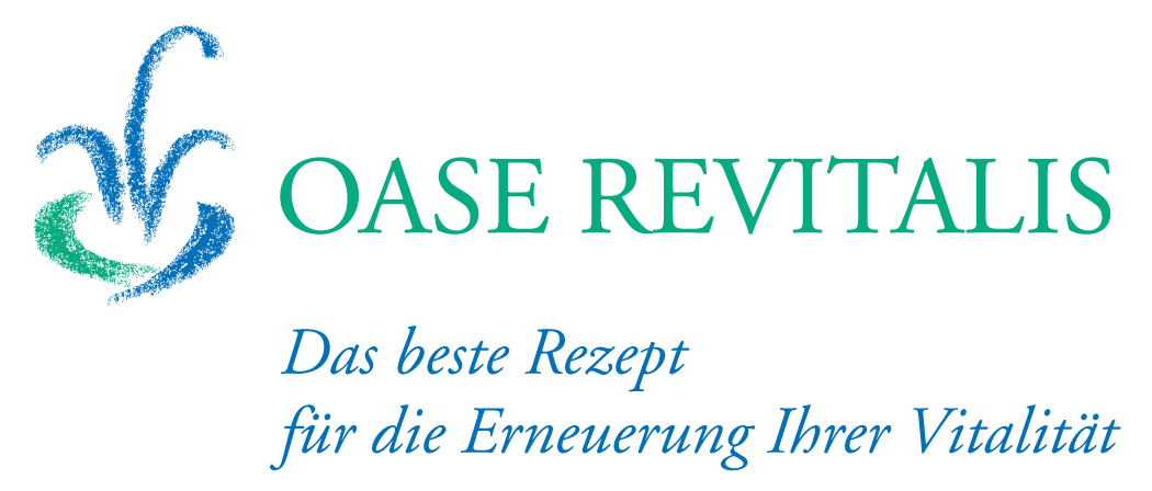 Oase Revitalis Shop-Logo